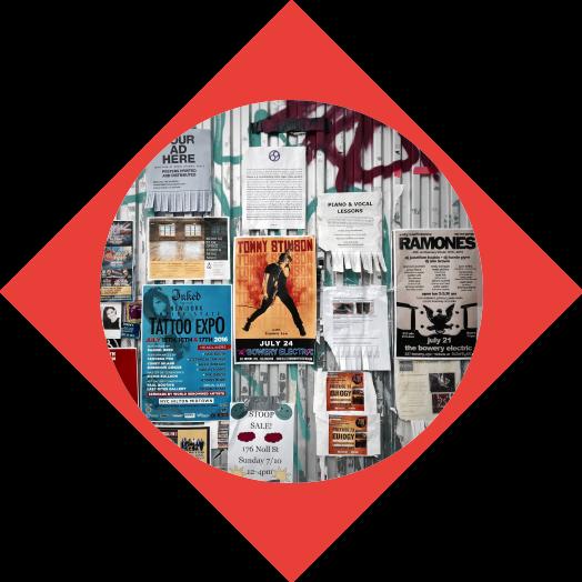 boekje pienter posters en flyers